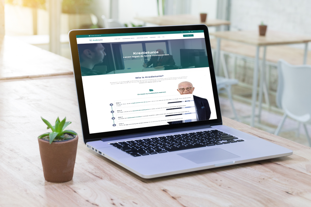 kredietunie-nieuwe-website